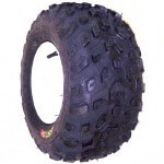 20x7.00-8 Excel Fox A/ T Tire (Lift Required)
