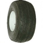 18.5x8.50-8 Trailer King Street Tire (No Lift Required)