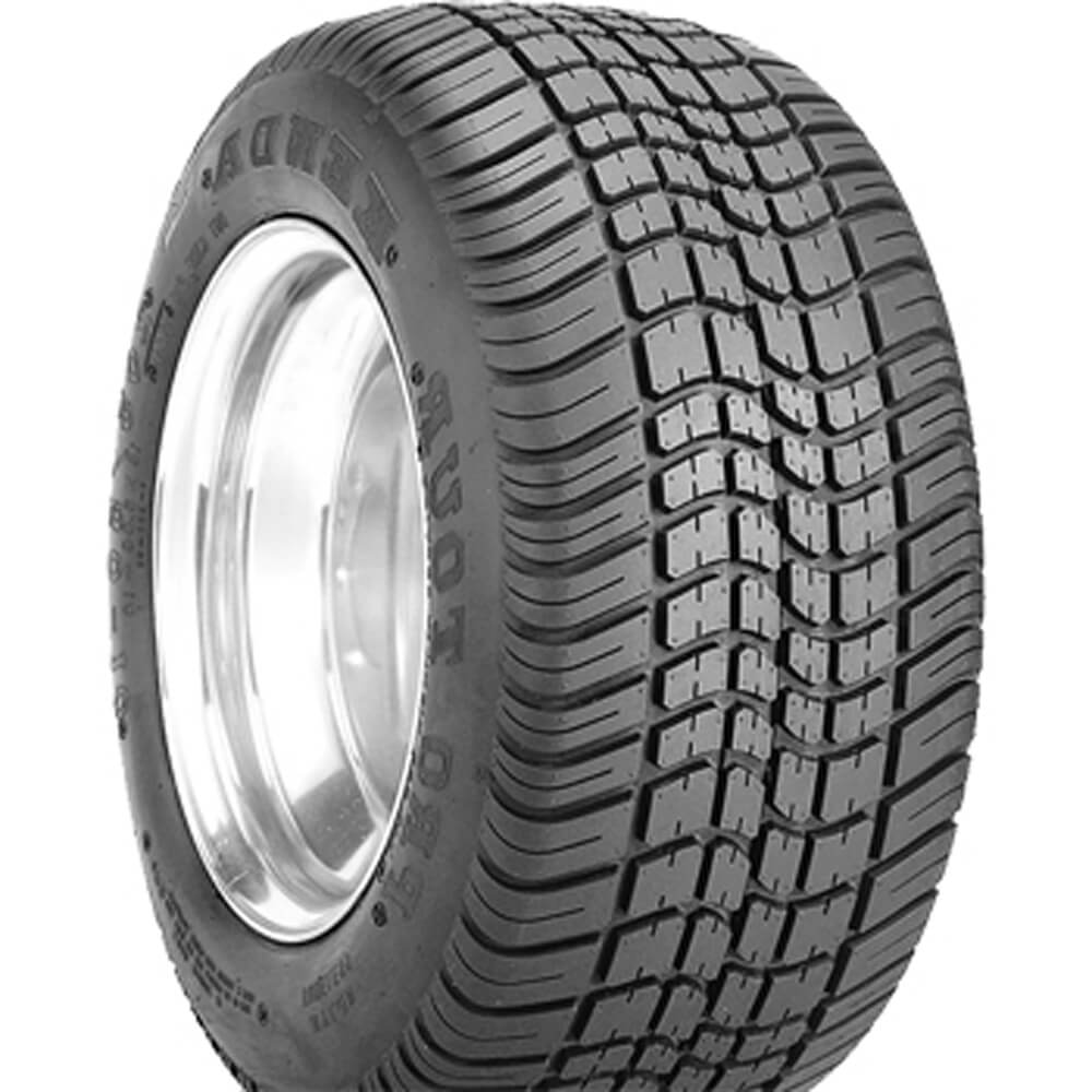 Low Profile Tires >> 205/35r12 Kenda Low-Profile Radial Street DOT Tire (No