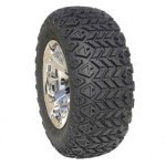 20x10.00-10 Desert Fox A /  T Tire DOT (Lift Required)