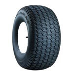 18x8.50-8 Round Shoulder Turf /  Golf Course Tire (No Lift Required)
