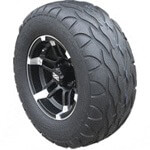 22x11.00r-10 Street Fox Radial Tire (Lift Required)