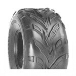 18x9.50-8 Semi-Aggressive Off-Road Tire (No Lift Required)