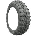 245/ 50r-12 Radial Pro A /  T Tire DOT (Lift Required)