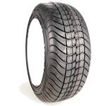 215/ 50-12 Innova Driver Street Tire (Lift Required)