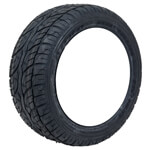215/ 40-12 Duro Low-profile Tire (No Lift Required)