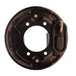 Passenger- Brake Assembly (Fits Select Club Car, E-Z-GO and Yamaha Models)