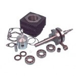 E-Z-GO Short Block Kit (Fits 1980-1988)