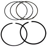 Set of (5) E-Z-GO Gas 4-Cycle 295cc 0.25mm Ring Set (Fits 1991-Up)