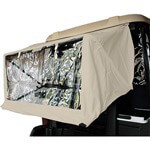 Club Car DS /  Precedent Vinyl Beige Club Protector (Fits 2000-Up)