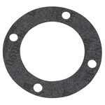 E-Z-GO Rear Bearing Retainer Gasket (Fits 1972-1977)