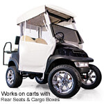 Buggies Unlimited; 48592;
