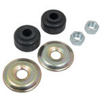 Shock Absorber Bushing Kit (Fits Select Club Car and E-Z-GO Models)