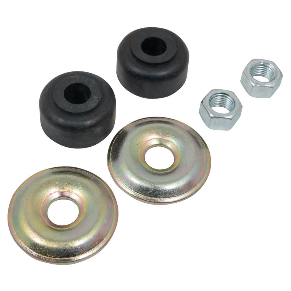 Shock Absorber Bushing Kit Fits Select Club Car And E Z