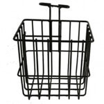 E-Z-GO RXV Driver Side Sweater Basket (Fits 2008-up)
