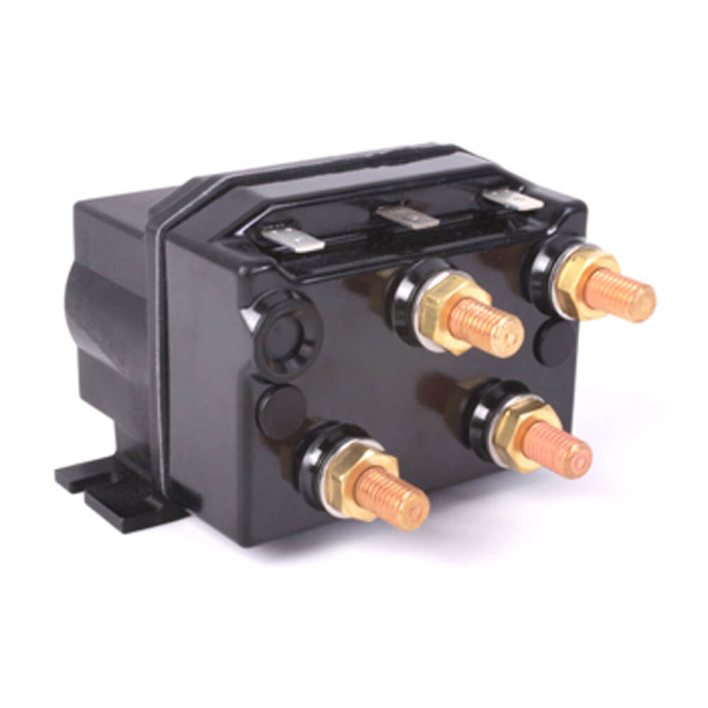 Curtis/Albright 400 Amp Single Pole Double Throw Contactor