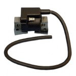 Club Car Ignition Coil & Ingitor (Fits 1997-Up)