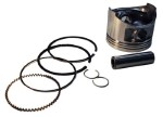Club Car .50mm Piston & Ring Kit Fe290 (Fits 1992-Up)
