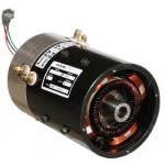 Yamaha 48-Volt Advanced Electric Motor (Models G19-G22)