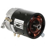 Club Car IQ Plus 48-Volt AMD Replacement Motor (Fits 2000-Up)