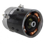 E-Z-GO PDS Plus High Speed Advanced Electric Motor (Fits 2000-Up)
