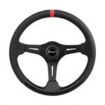 Red Stripe Steering Wheel Kit - Yamaha