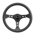 Carbon Fiber Steering Wheel Kit - Yamaha