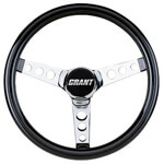 Classic Steering Wheel Kit - Yamaha