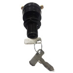 KEY SWITCH-CC GAS 96-02