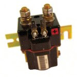 Club Car DS & Precedent 48-Volt Solenoid (Fits 2000-Up)