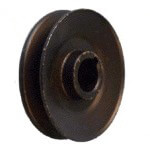 Club Car Pulley for Starter Generator (Fits 1984-2006)