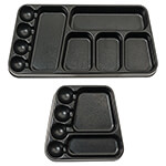 Club Car DS In-dash Organizer Tray (Fits 1982-up)