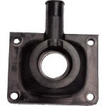 Yamaha Carburetor Mounting Joint  (Models G1)
