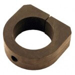 E-Z-GO Gas ISO Mount Bushing (Fits 1994-Up)