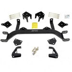 "Jake's E-Z-GO Medalist /  TXT Electric 5"" Axle Lift Kit (Fits 1994-2001.5)"