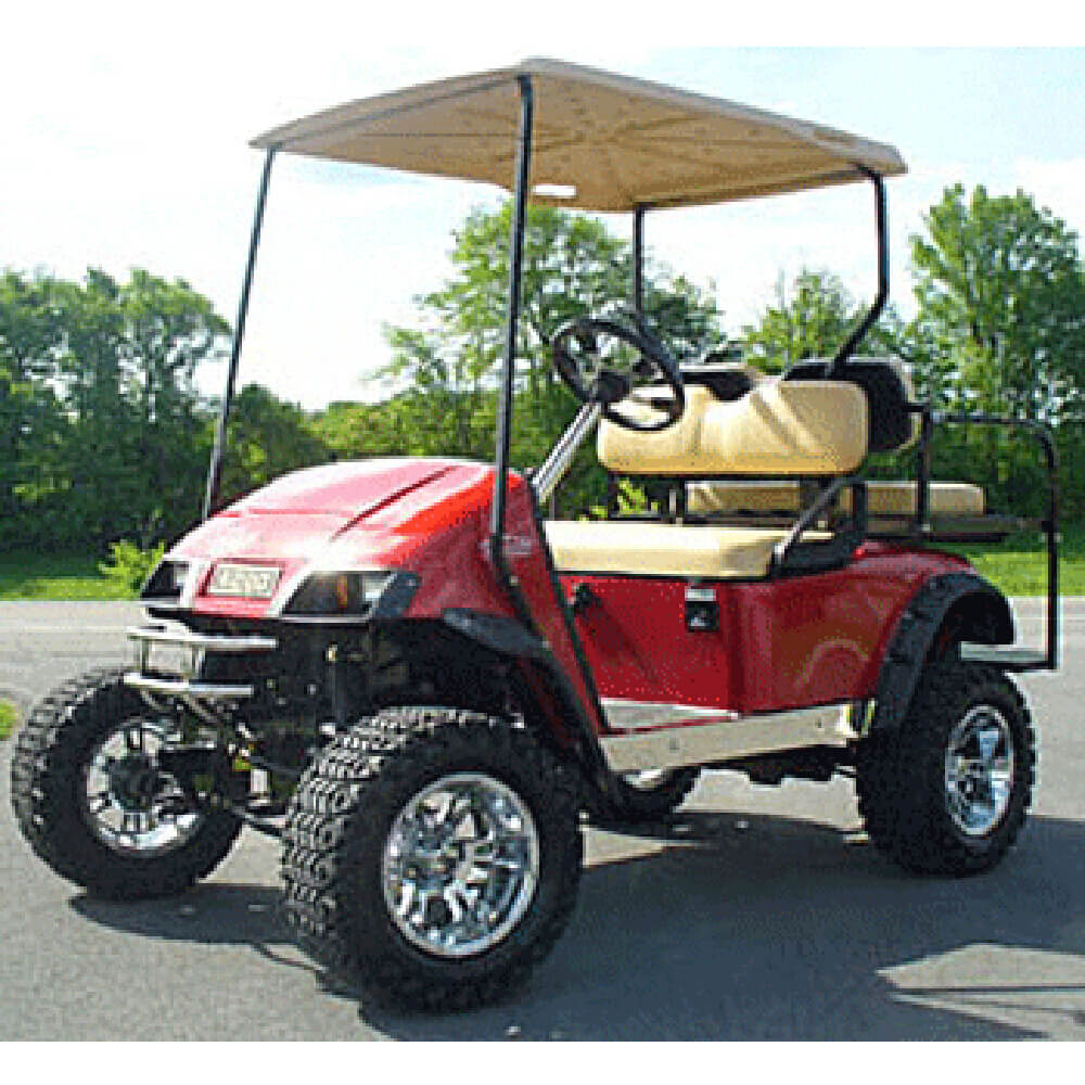 Customercarts additionally 2016 Club Car Xrt 800 Gas 2 also Watch further Customcarts together with 7294. on yamaha golf cart lifted jakes