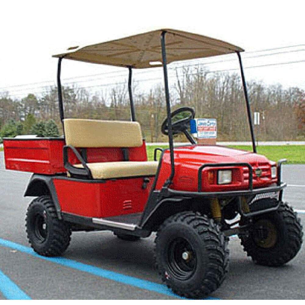 Buggies Unlimited Ezgo Mount Mercy University 1979 Golf Cart Wiring Diagram Gas Engine Electric Service Manuals For Autos Post