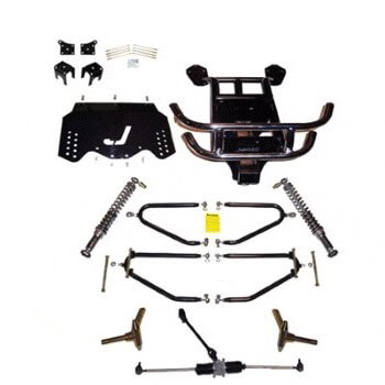Jakes club car lift kit instructions 10