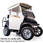 Buggies Unlimited; 62287;