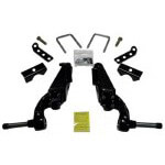 "Jake's 6"" Spindle Lift Kit for Club Car DS 81-96.5 Gas"
