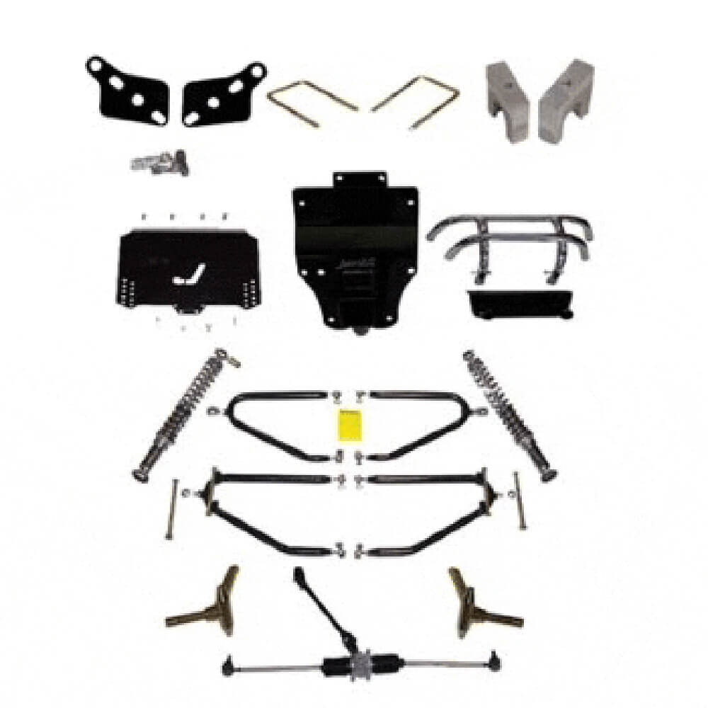 Lift kits for club car golf carts buggiesunlimited jakes club car ds long travel kit fits 1981 20045 publicscrutiny