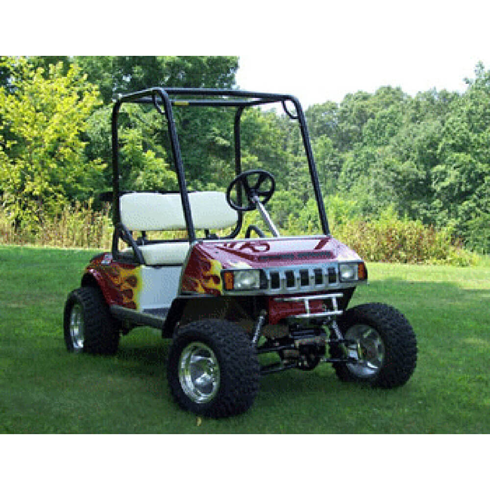 Jakes Lift Kits for Golf Carts  BuggiesUnlimitedcom