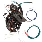 Remanufactured E-Z-GO TXT 48-Volt Main Harness with Charger Port