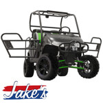 Jake's Baja Door Kit (*Fits Jake's Precedent and RXV Baja Kits Only)