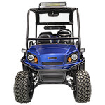 Jake's Baja Cage Kit for E-Z-GO TXT (Fits 1994-2013)