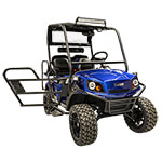 Jake's Baja Door Kit for E-Z-GO TXT (Fits 1994-2013)