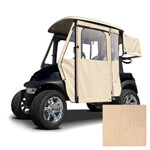 Yamaha G29/ Drive Beige Vinyl Door Max Enclosure (Fits 2007-Up)