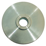 E-Z-GO 4-Cycle Starter/ Generator Pulley (Fits 1975-Up)