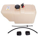 Club Car Fuel Tank Kit- 92 UP DS