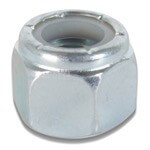 (1) Each- 3/ 8-16 HEX LOCKNUT